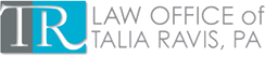 Law Office of Talia Ravis logo